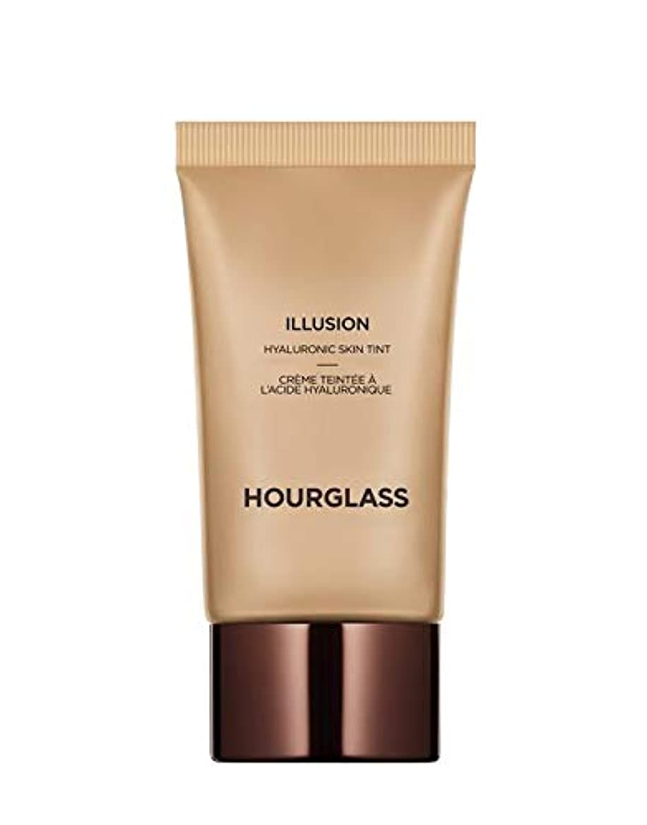原始的な部ピーブHOURGLASS Illusion® Hyaluronic Skin Tint 1 oz/ 30 mL (Honey)
