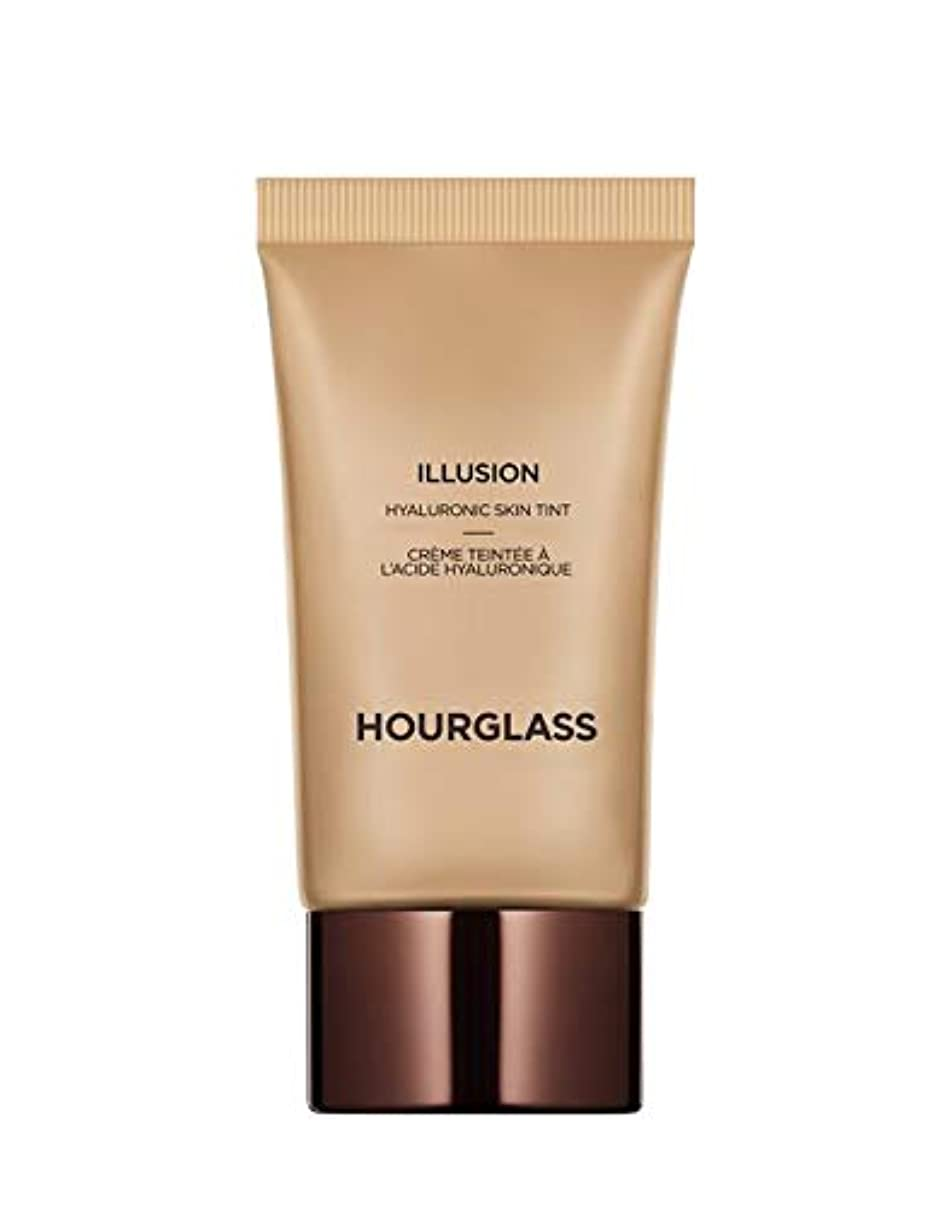 教育学シロナガスクジラボトルHOURGLASS Illusion® Hyaluronic Skin Tint 1 oz/ 30 mL (Honey)