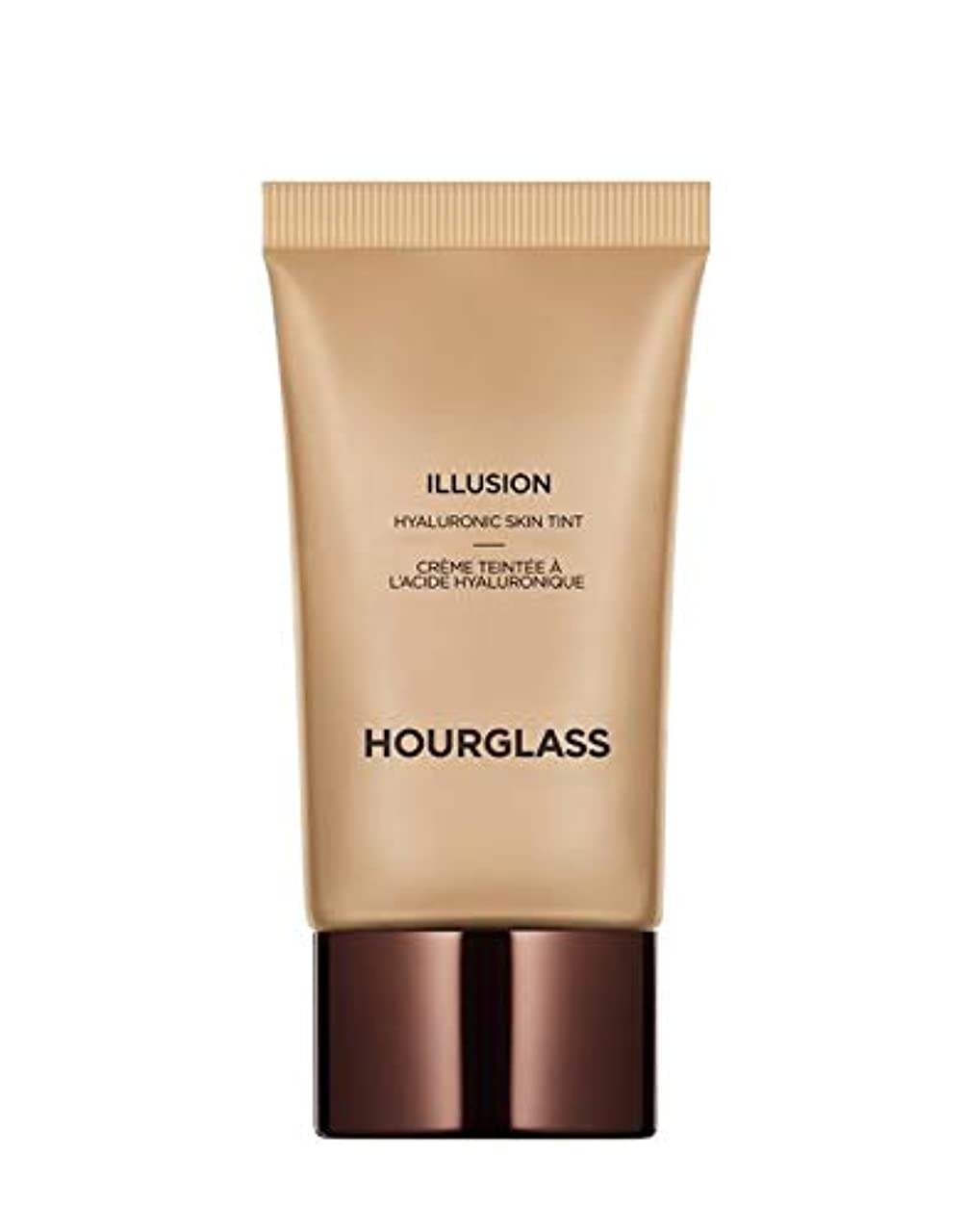 ホラー考えた法律によりHOURGLASS Illusion® Hyaluronic Skin Tint 1 oz/ 30 mL (Warm Ivory)