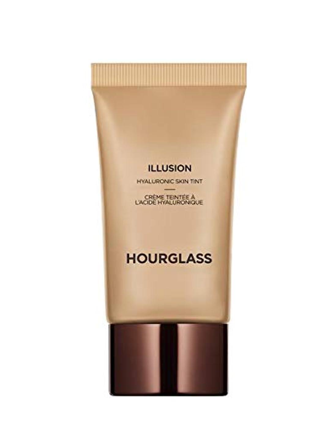 盲信モーション幾何学HOURGLASS Illusion® Hyaluronic Skin Tint 1 oz/ 30 mL (Honey)