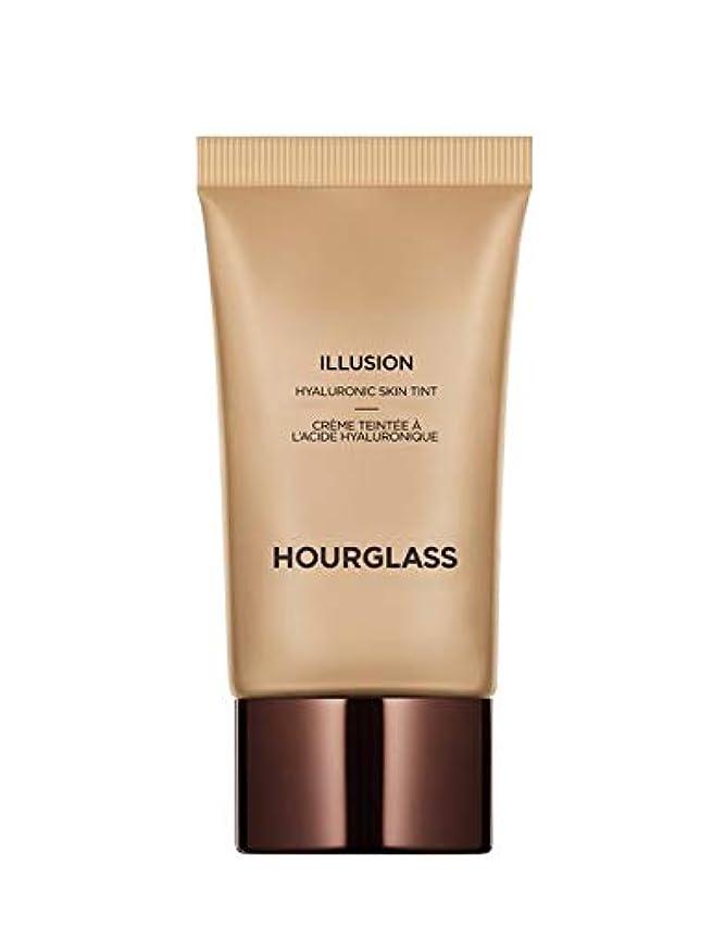 対抗抱擁ミケランジェロHOURGLASS Illusion® Hyaluronic Skin Tint 1 oz/ 30 mL (Honey)