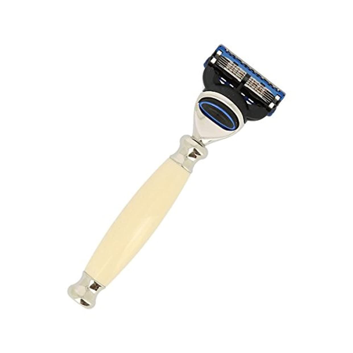 役に立つカメラまろやかなVulfix エドワーディアン フュージョン アイボリー レイザー[海外直送品] [並行輸入品]
