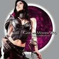 Garnet Moon/祈り