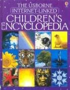 Childrens Encyclopedia: The Usborne Internet-Linked (First Encyclopedias)