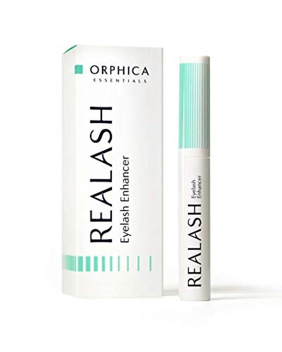 名目上の無意識Realash eyelash enhancer 3ml まつげエンハンサー3m