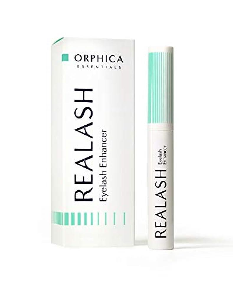 可聴デクリメント記念碑Realash eyelash enhancer 3ml まつげエンハンサー3m
