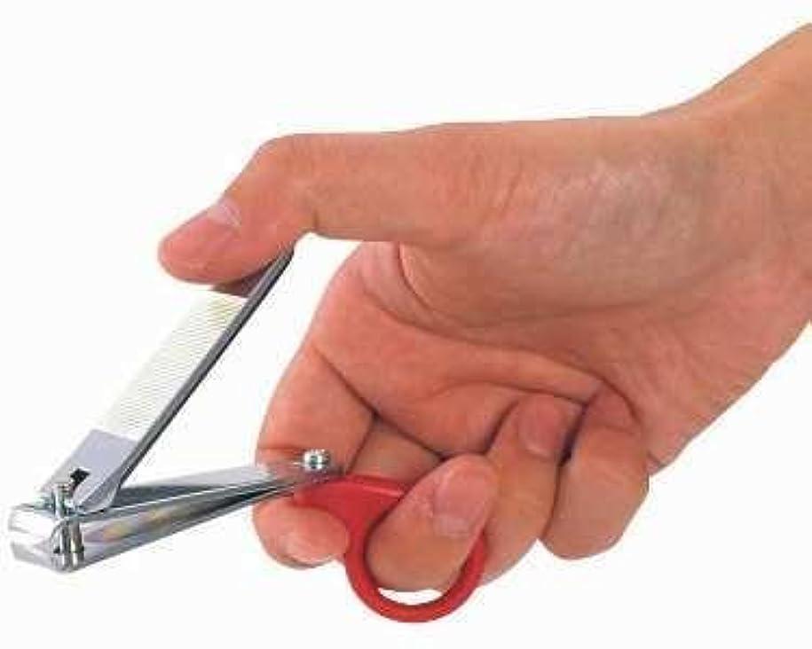 信頼性のある舌なモットー【爪きり】爪切り ラッキリ ◆ [955]