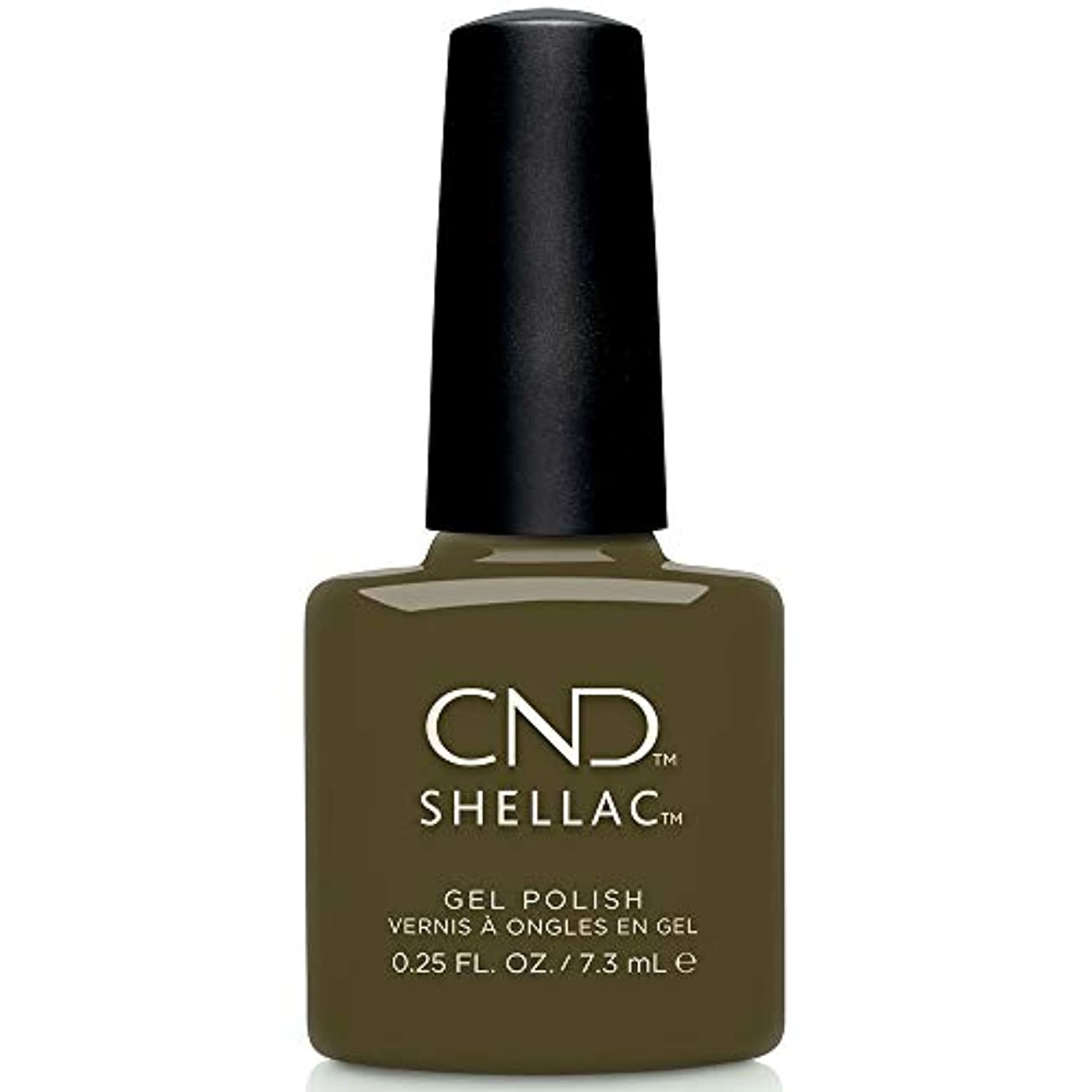 逸話事実上注目すべきCND Shellac - Treasured Moments Fall 2019 Collection - Cap & Gown - 0.25oz / 7.3ml