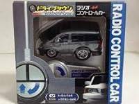 トヨタ 初代 ウィッシュ10 2003年式~ マルカ ドライブタウン RC ラジコン 前進 バックターン走行 新品 送料¥500
