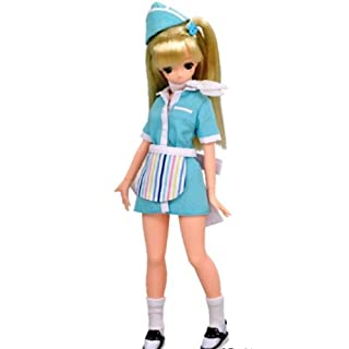 えっくす きゅーとシリーズ リアン/PoP'n Rollergirl