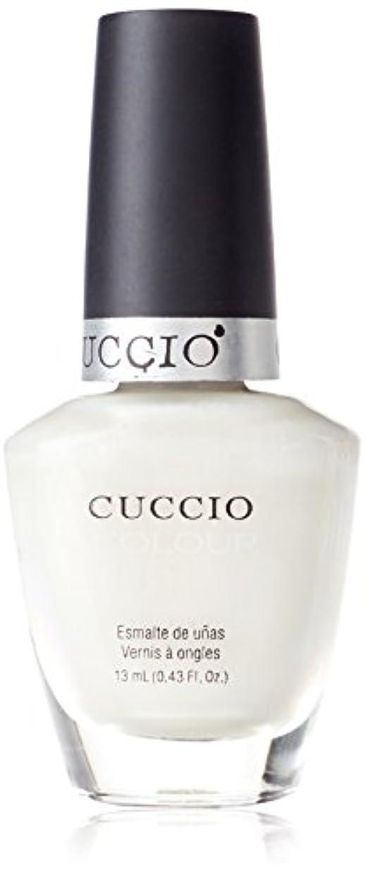 アリ再生可能道徳Cuccio Colour Gloss Lacquer - Fair Game - 0.43oz / 13ml