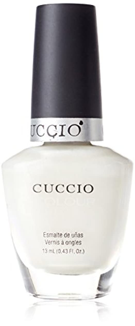 テニス法医学フェードアウトCuccio Colour Gloss Lacquer - Fair Game - 0.43oz / 13ml