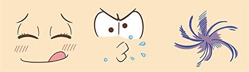 ねんどろいど おそ松さん 松野十四松 ノンスケール ABS&PVC製 塗装済み可動フィギュア