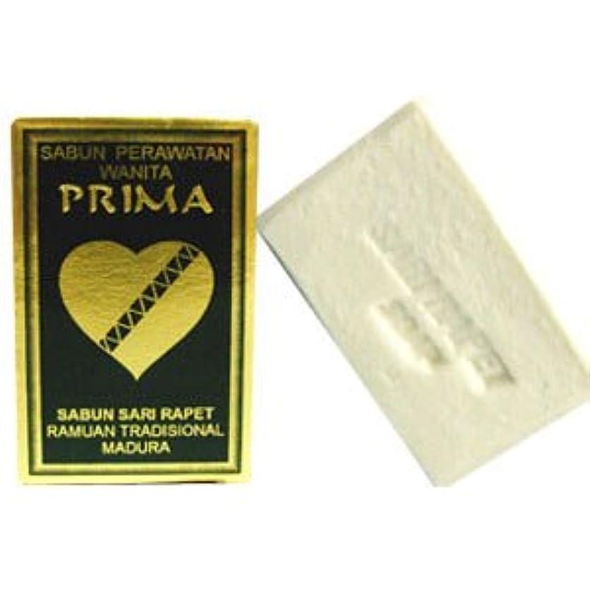 レッスン危険な粘土プリマサリラペソープ