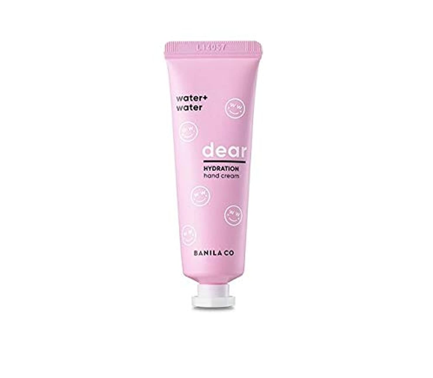 柔らかいワゴン楽観的banilaco ディアハイドレーションハンドクリームミニ/Dear Hydration Hand Cream Mini 20ml Dear Hydration Hand Cream Mini 20ml [並行輸入品]