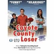 DVD - Coyote County Loser