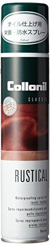 Collonil 栄養 防水スプレー ラスティカルスプレー 200ml CN044035 (Colorless200ml)