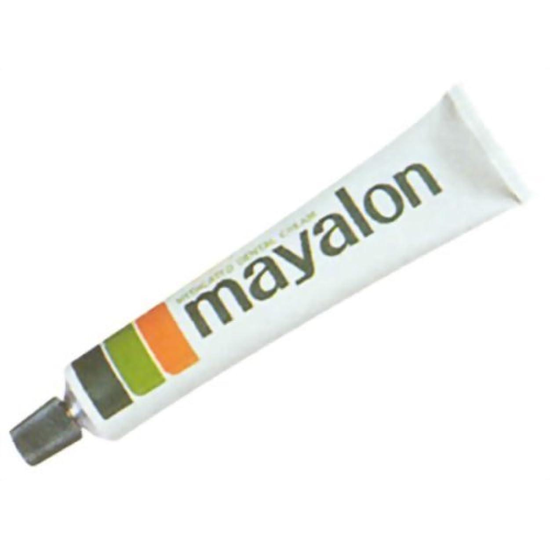 特権宇宙電池薬用マヤロン歯磨 120g×3個