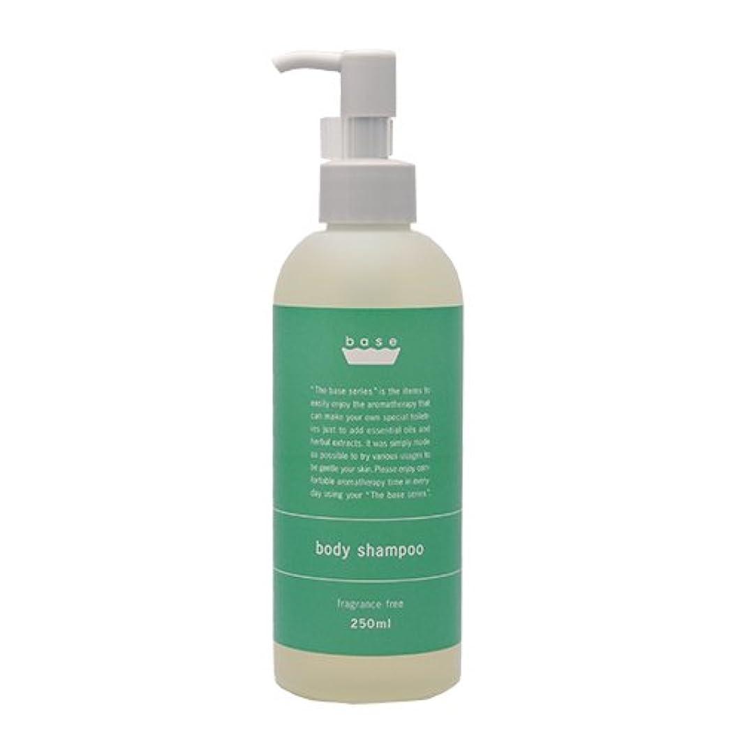 レベル教表面的なフレーバーライフ(Flavor Life) フレーバーライフ base body shampoo(ボディーシャンプー)250ml ボディソープ