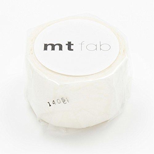 RoomClip商品情報 - カモ井加工紙 mt fab 白い動物 26mm幅×3m巻き MTFL1P04