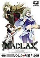 MADLAX VOL.9  DVD