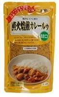 ムソー 直火焙煎カレールゥ・甘口 (170g)