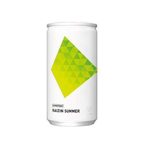 大正製薬 ライジンサマー(RAIZIN SUMMER) 185ml×30本