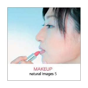 natural images Vol.5 MAKE UP