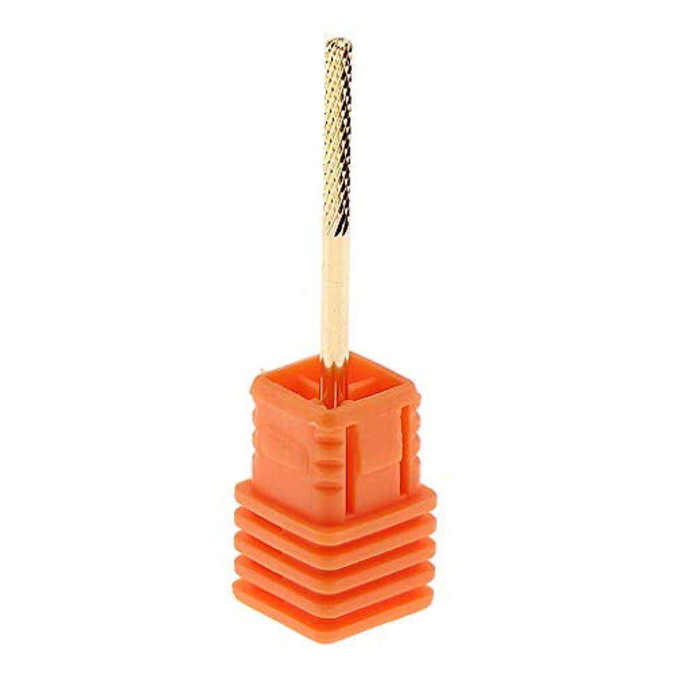 バター禁止する技術ネイルリムーバー マニキュア 研削ヘッド プロ 初心者 DIY ネイル道具 4仕様選べ - A12