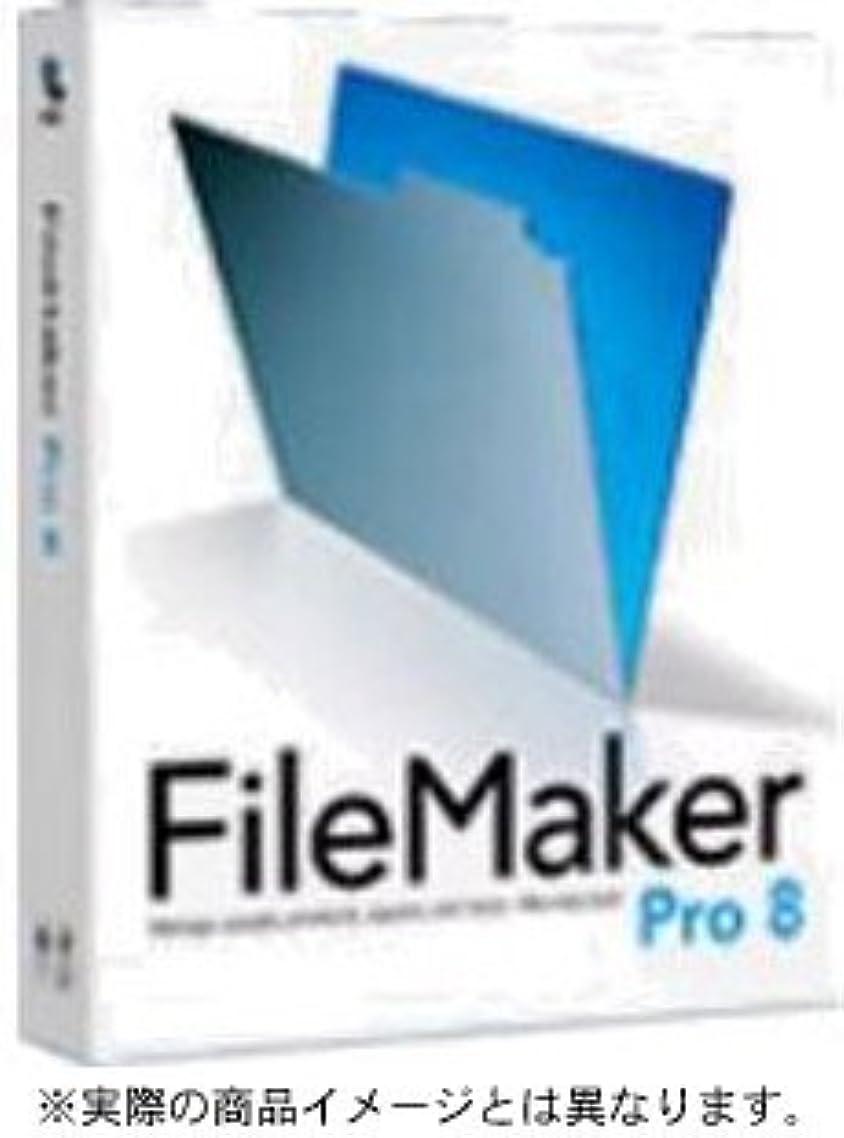 スピンパパなめるFileMaker Pro 8 店頭アップグレード
