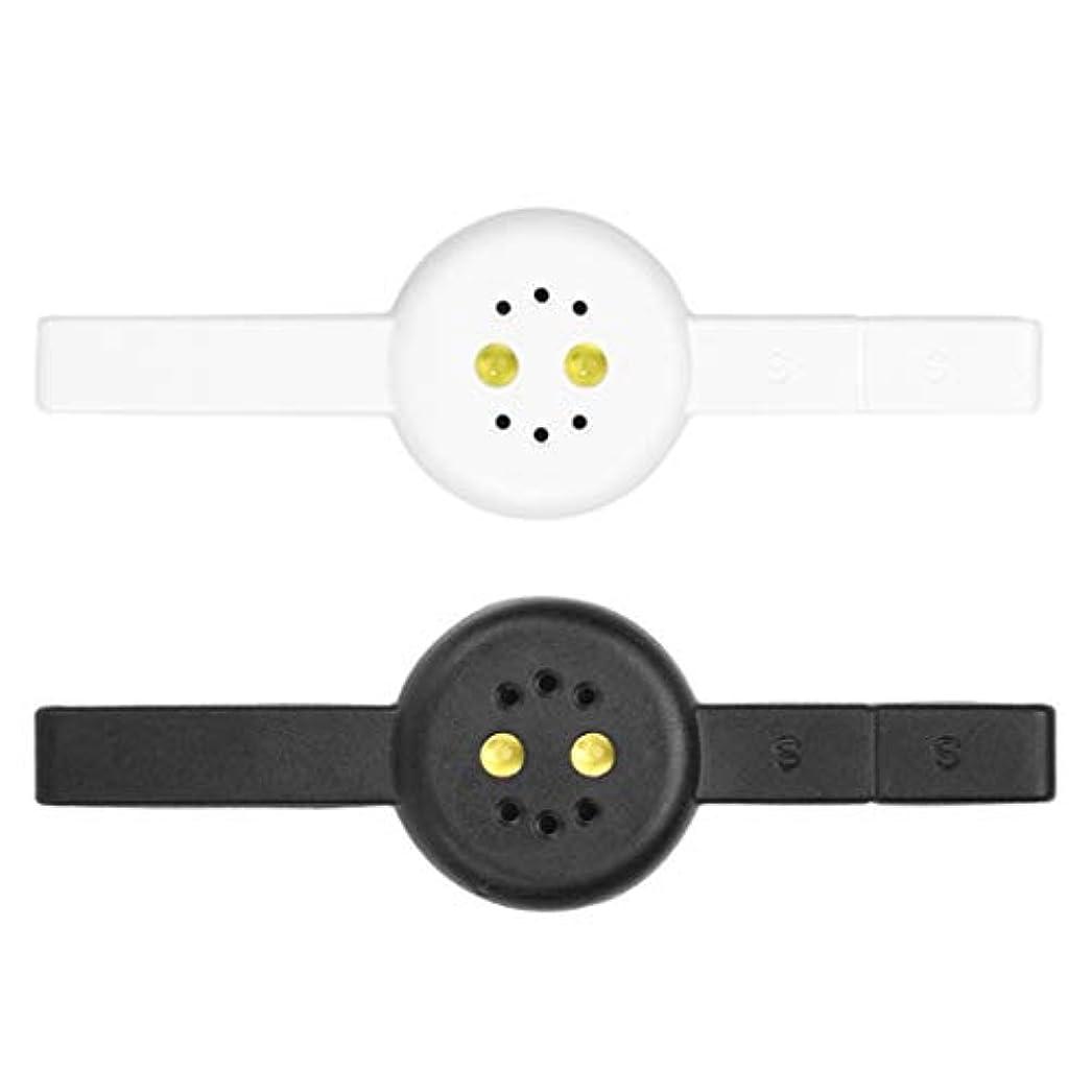 労苦乙女ブレスキャットアイUVジェルポリッシュ磁気光線療法ライトネイルドライヤー硬化ランプ2倍