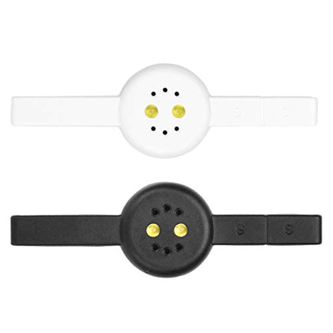献身ページシャベルキャットアイUVジェルポリッシュ磁気光線療法ライトネイルドライヤー硬化ランプ2倍