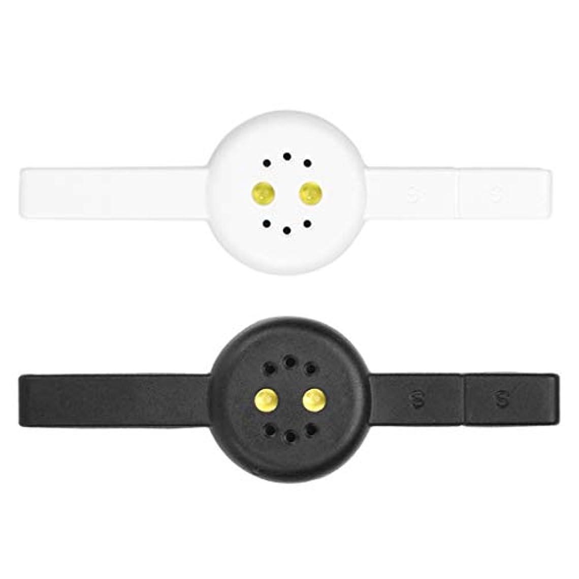 参加するフルートもっと少なくキャットアイUVジェルポリッシュ磁気光線療法ライトネイルドライヤー硬化ランプ2倍