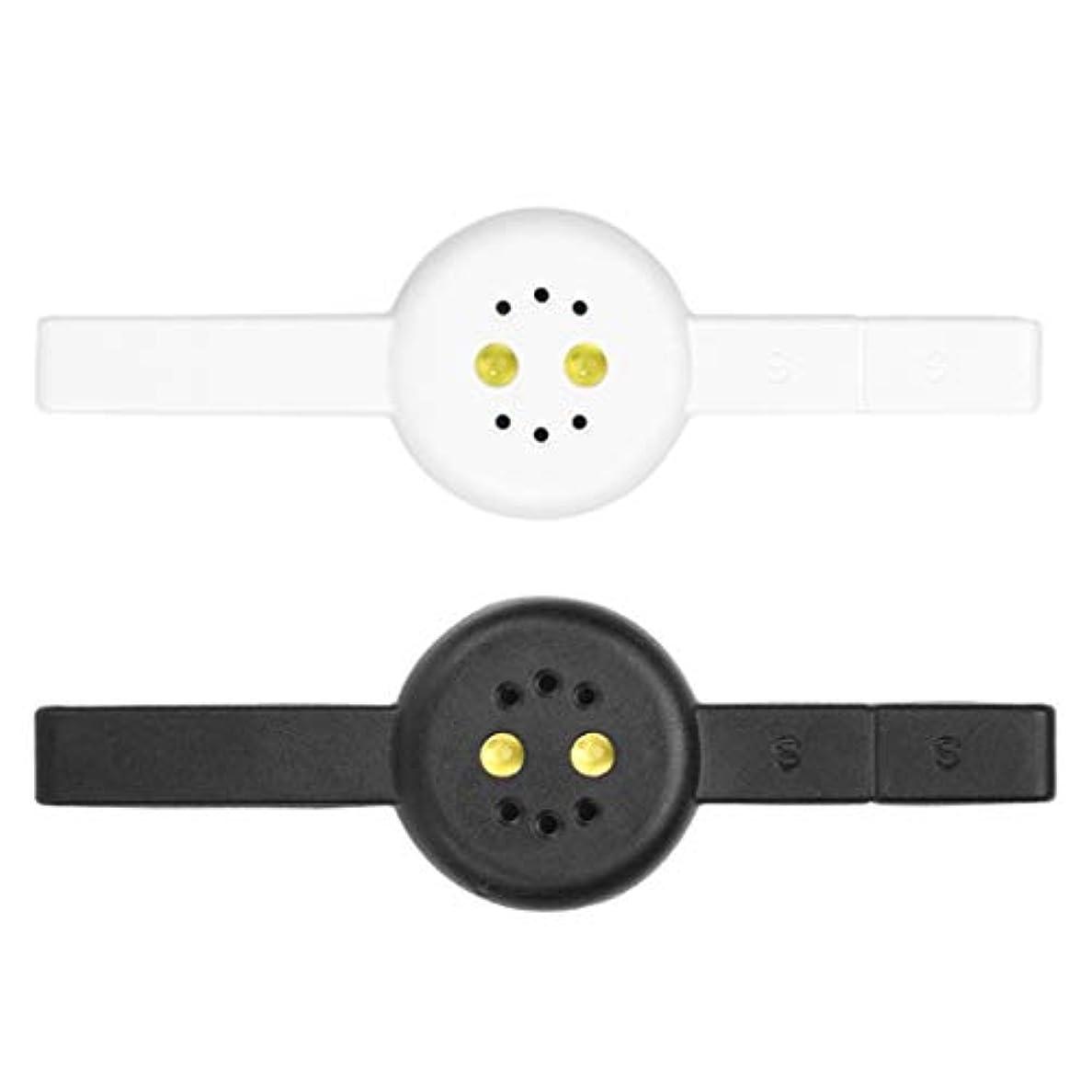 帳面囲む抽出DYNWAVE キャットアイUVジェルポリッシュ磁気光線療法ライトネイルドライヤー硬化ランプ2倍