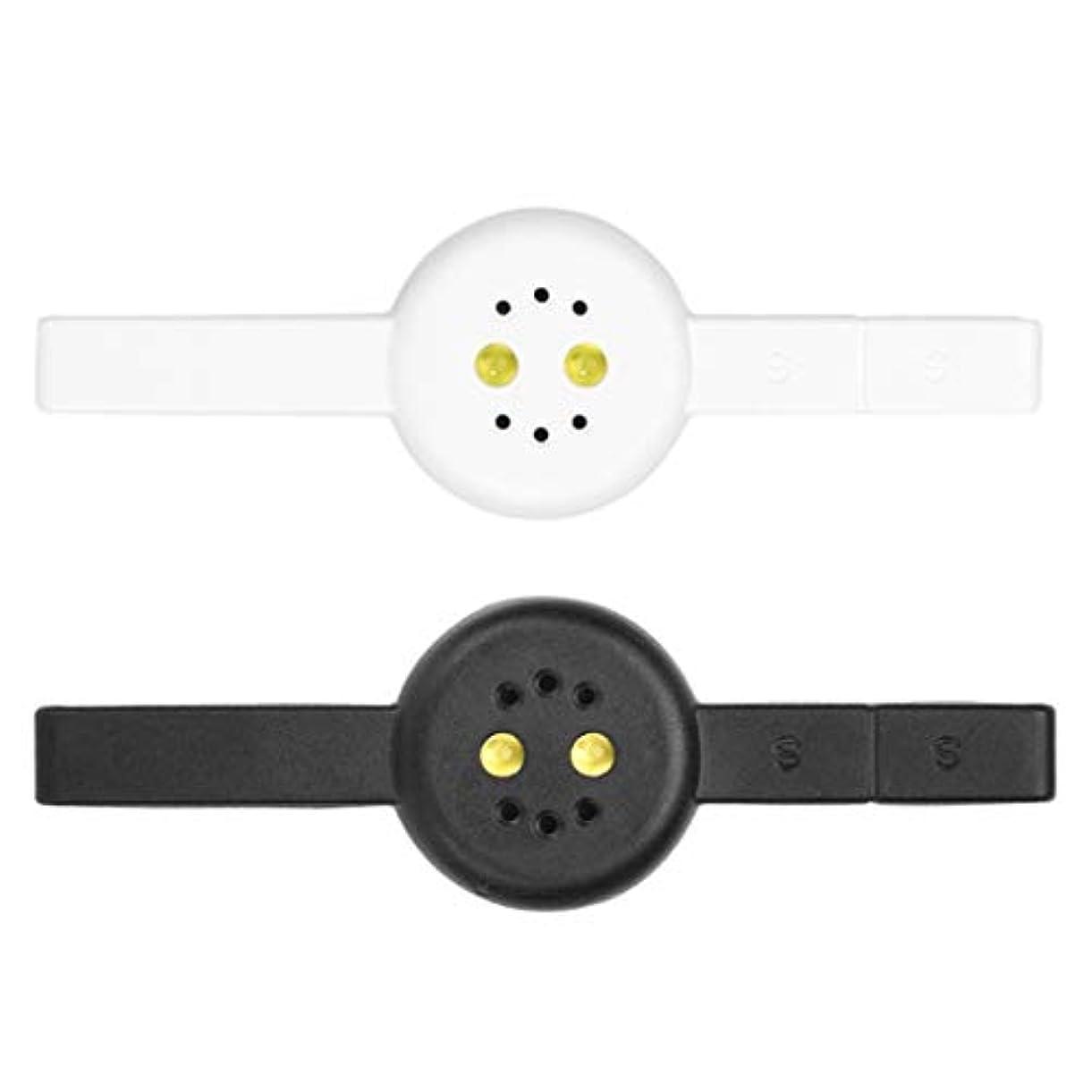 媒染剤限られたナンセンスキャットアイUVジェルポリッシュ磁気光線療法ライトネイルドライヤー硬化ランプ2倍