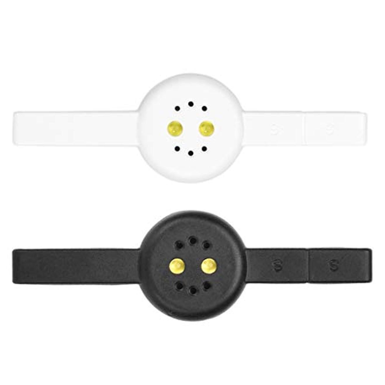 キャットアイUVジェルポリッシュ磁気光線療法ライトネイルドライヤー硬化ランプ2倍