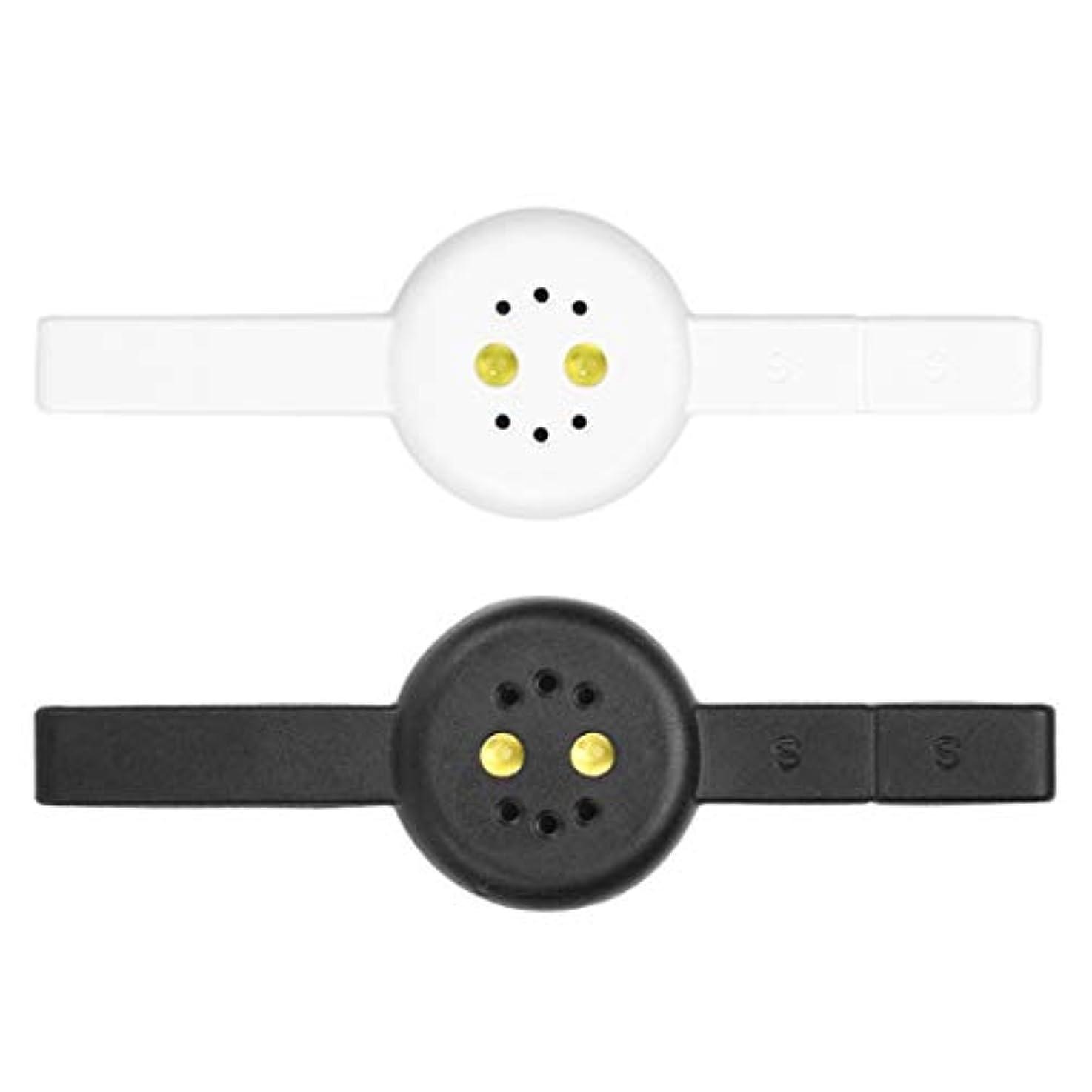 ベーコン概要職人キャットアイUVジェルポリッシュ磁気光線療法ライトネイルドライヤー硬化ランプ2倍