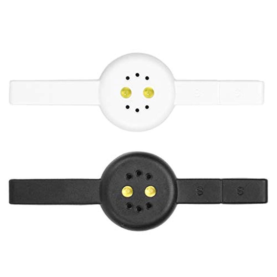 富豪信頼性のある壊滅的なキャットアイUVジェルポリッシュ磁気光線療法ライトネイルドライヤー硬化ランプ2倍