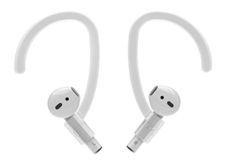 Apple Airpods用AirRings  - Apple iPhone 7 / iPhone 7 Plus専用