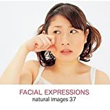 natural images Vol.37 FACIAL EXPRESSIONS