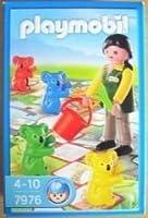 PLAYMOBIL (プレイモービル) 7976 Koala Game with Zoo Attendant NEW(並行輸入品)