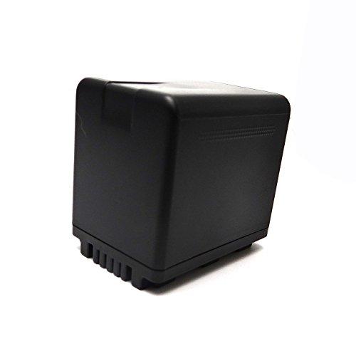 [str] Panasonic パナソニック バッテリーパック VW-VBK360-K互換 純正品と同じ使用方法