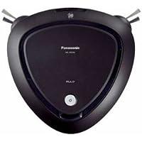 家電 生活家電 掃除機 Panasonic ロボット掃除機 「RULO(ルーロ)」 ブラック MC-RS300-K -ak [簡易パッケージ品]