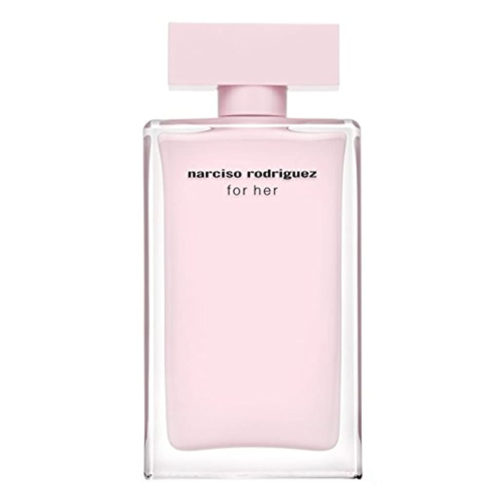 全滅させる単語批判[Narciso Rodriguez] For Her Eau de Parfum 102 ml EDP SP