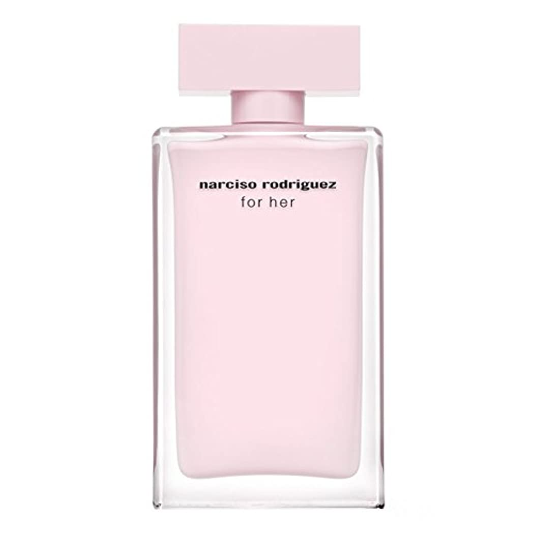 増幅するトラップ着服[Narciso Rodriguez] For Her Eau de Parfum 102 ml EDP SP