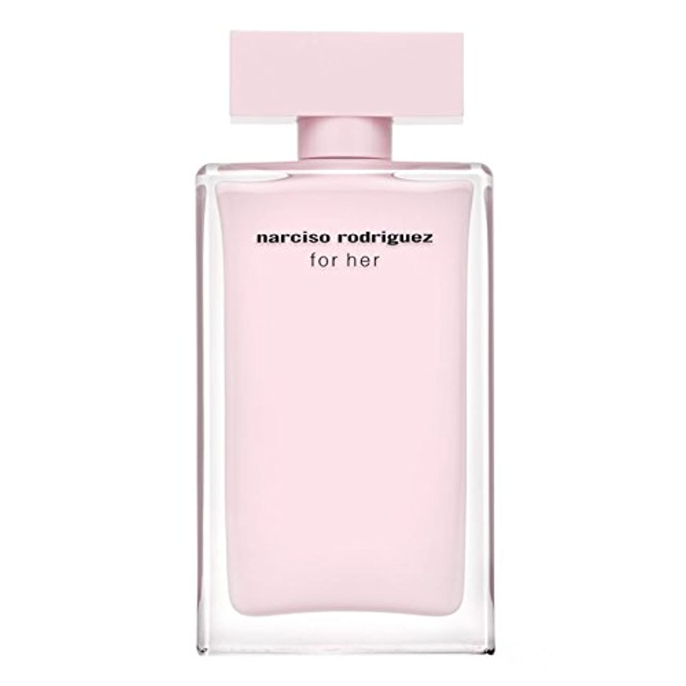 しかしながらシュガーコンチネンタル[Narciso Rodriguez] For Her Eau de Parfum 102 ml EDP SP