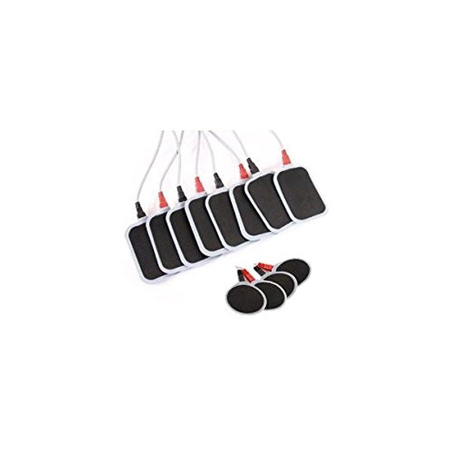 早める矛盾するメンターキャビテーション複合機専用EMSパッド(丸型)