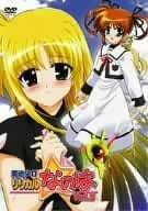 魔法少女リリカルなのは Vol.5 [DVD]