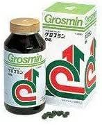 【クロレラ工業】グロスミン 500粒