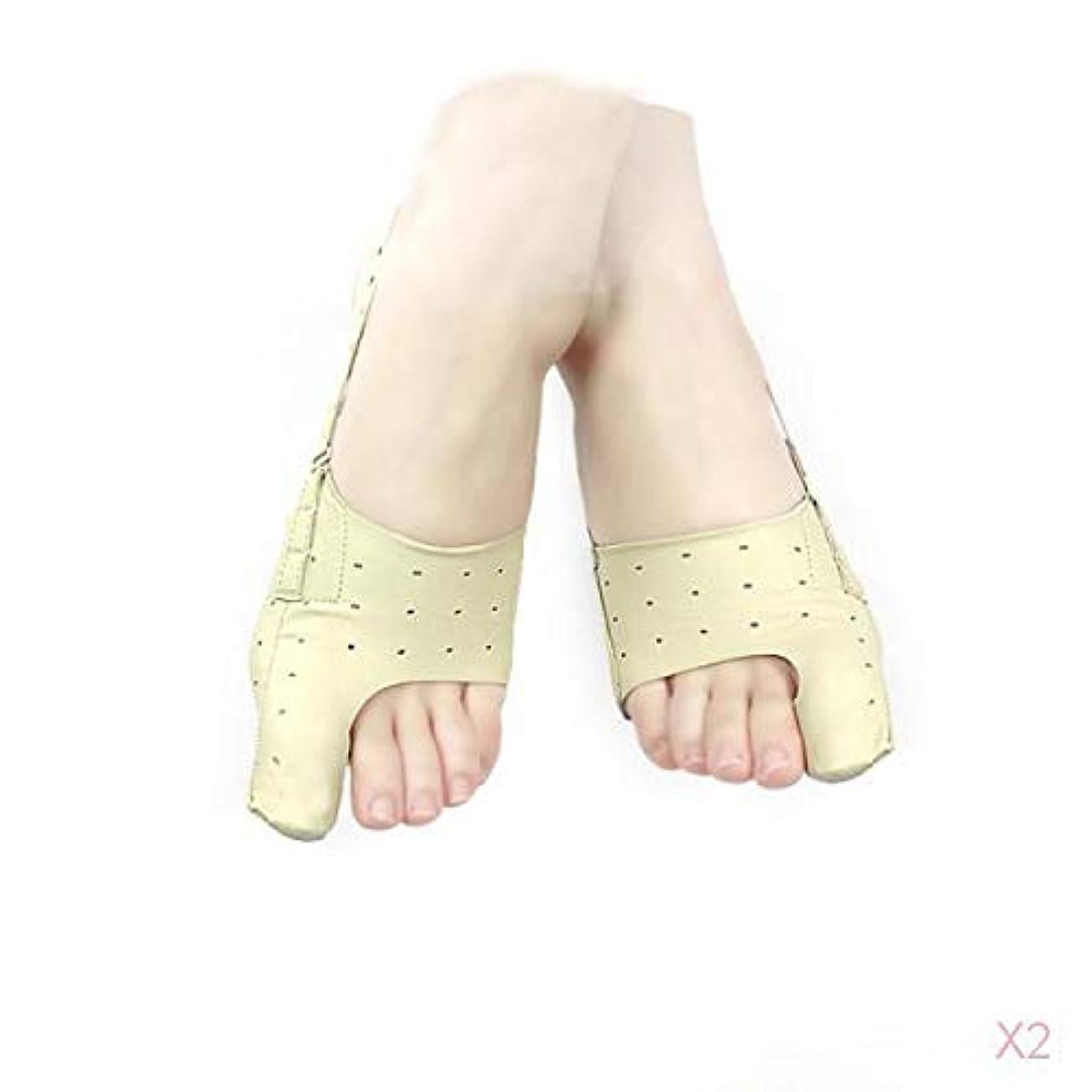 根絶する超音速協会Hellery 親指サポーター バニオン スプリント 外反母趾矯正 超薄型 デイ&ナイト L 痛みを軽減 2個入
